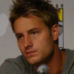 famous quotes, rare quotes and sayings  of Justin Hartley