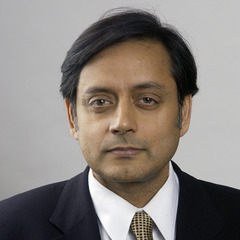famous quotes, rare quotes and sayings  of Shashi Tharoor