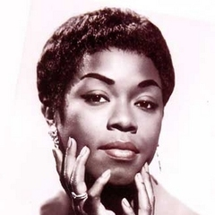 famous quotes, rare quotes and sayings  of Sarah Vaughan