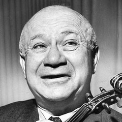 famous quotes, rare quotes and sayings  of Mischa Elman