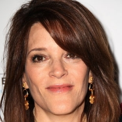 famous quotes, rare quotes and sayings  of Marianne Williamson