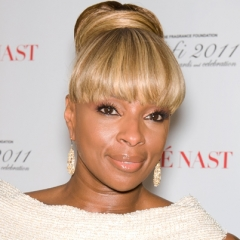 famous quotes, rare quotes and sayings  of Mary J. Blige