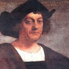 famous quotes, rare quotes and sayings  of Christopher Columbus