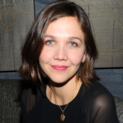 famous quotes, rare quotes and sayings  of Maggie Gyllenhaal