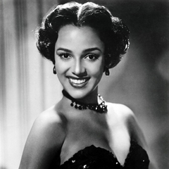 famous quotes, rare quotes and sayings  of Dorothy Dandridge