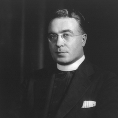 famous quotes, rare quotes and sayings  of Charles Coughlin