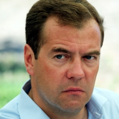 famous quotes, rare quotes and sayings  of Dmitry Medvedev