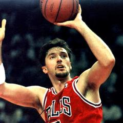 famous quotes, rare quotes and sayings  of Toni Kukoc