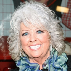 famous quotes, rare quotes and sayings  of Paula Deen