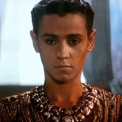 famous quotes, rare quotes and sayings  of Jaye Davidson