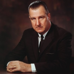 famous quotes, rare quotes and sayings  of Spiro T. Agnew