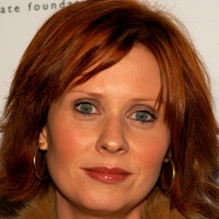 famous quotes, rare quotes and sayings  of Cynthia Nixon