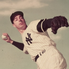 famous quotes, rare quotes and sayings  of Joe DiMaggio