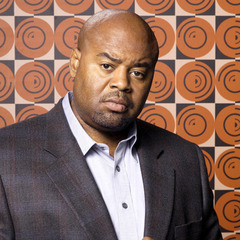 famous quotes, rare quotes and sayings  of Chi McBride