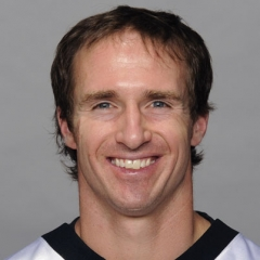 famous quotes, rare quotes and sayings  of Drew Brees