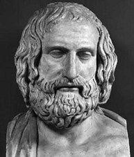 famous quotes, rare quotes and sayings  of Anaxagoras