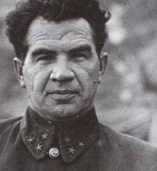 famous quotes, rare quotes and sayings  of Vasily Chuikov
