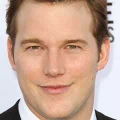 famous quotes, rare quotes and sayings  of Chris Pratt