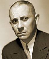 famous quotes, rare quotes and sayings  of Erich von Stroheim