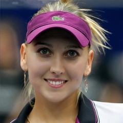 famous quotes, rare quotes and sayings  of Elena Vesnina
