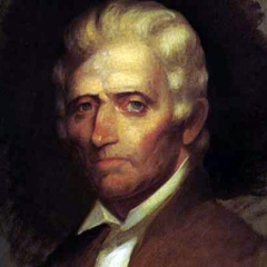 famous quotes, rare quotes and sayings  of Daniel Boone