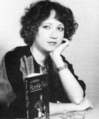 famous quotes, rare quotes and sayings  of S. E. Hinton