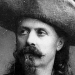 famous quotes, rare quotes and sayings  of Buffalo Bill