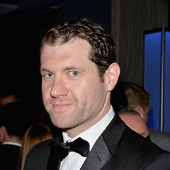 famous quotes, rare quotes and sayings  of Billy Eichner