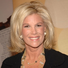 famous quotes, rare quotes and sayings  of Joan Lunden