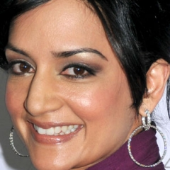 famous quotes, rare quotes and sayings  of Archie Panjabi