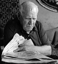 famous quotes, rare quotes and sayings  of Eric Hoffer