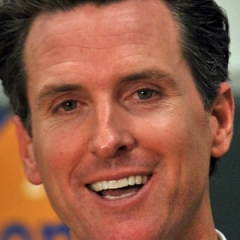 famous quotes, rare quotes and sayings  of Gavin Newsom