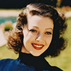 famous quotes, rare quotes and sayings  of Loretta Young