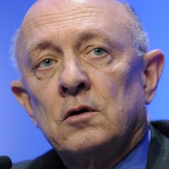 famous quotes, rare quotes and sayings  of R. James Woolsey, Jr.