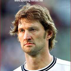 famous quotes, rare quotes and sayings  of Tony Adams