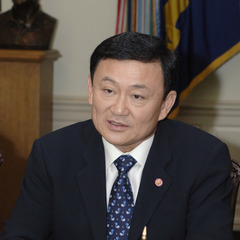 famous quotes, rare quotes and sayings  of Thaksin Shinawatra