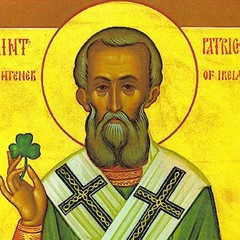 famous quotes, rare quotes and sayings  of Saint Patrick