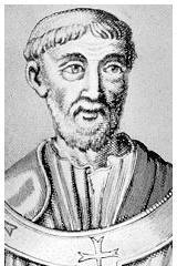 famous quotes, rare quotes and sayings  of Pope Urban II