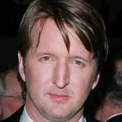 famous quotes, rare quotes and sayings  of Tom Hooper