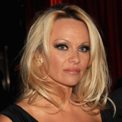famous quotes, rare quotes and sayings  of Pamela Anderson