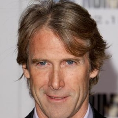famous quotes, rare quotes and sayings  of Michael Bay