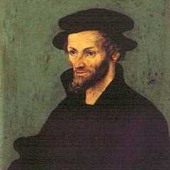 famous quotes, rare quotes and sayings  of Philipp Melanchthon