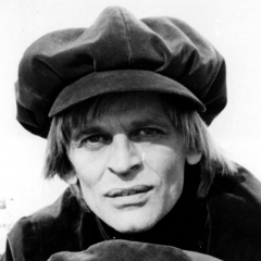 famous quotes, rare quotes and sayings  of Klaus Kinski
