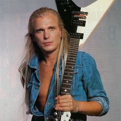 famous quotes, rare quotes and sayings  of Michael Schenker
