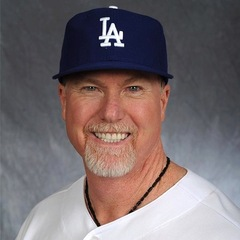 famous quotes, rare quotes and sayings  of Mark McGwire