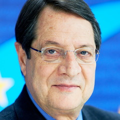 famous quotes, rare quotes and sayings  of Nicos Anastasiades