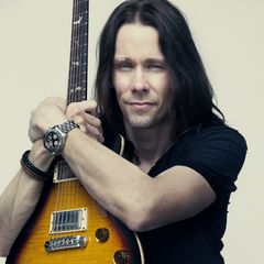 famous quotes, rare quotes and sayings  of Myles Kennedy