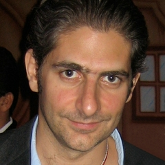 famous quotes, rare quotes and sayings  of Michael Imperioli