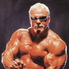 famous quotes, rare quotes and sayings  of Scott Steiner