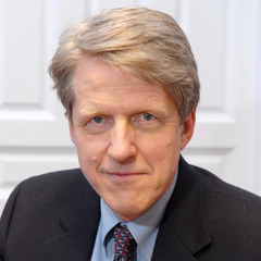 famous quotes, rare quotes and sayings  of Robert J. Shiller